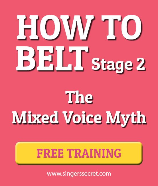 How to belt - Stage 2