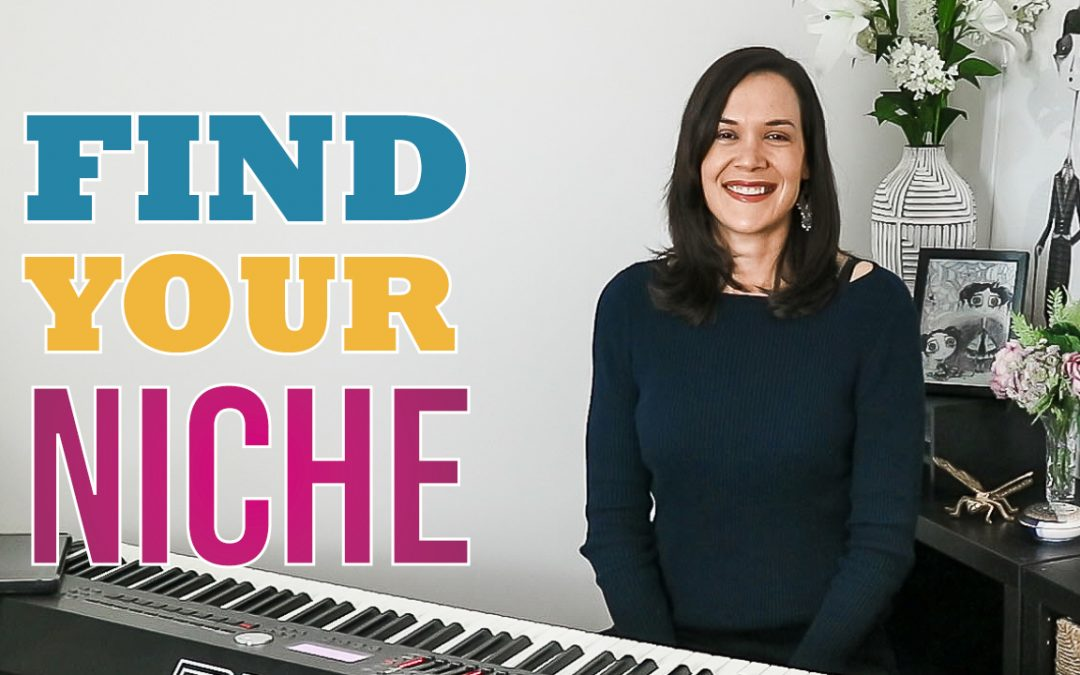 Find Your Niche and Stand Out From Other Singers